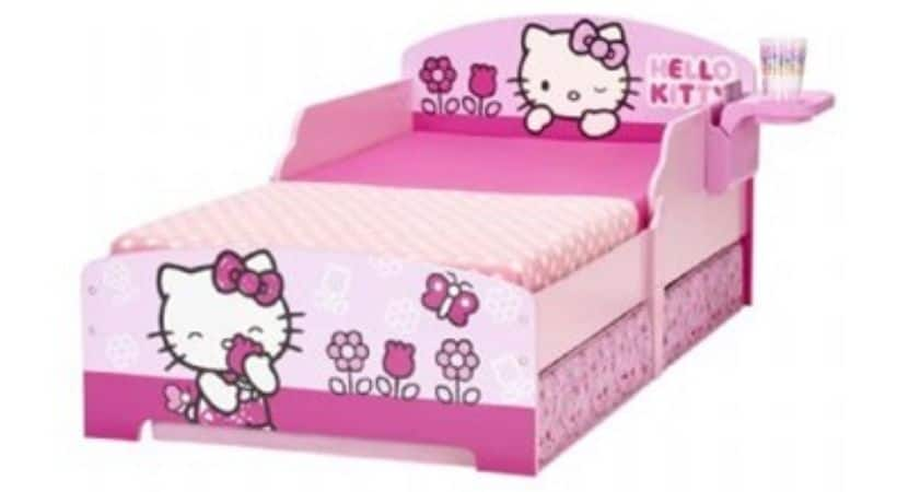 Hello Kitty juniorseng