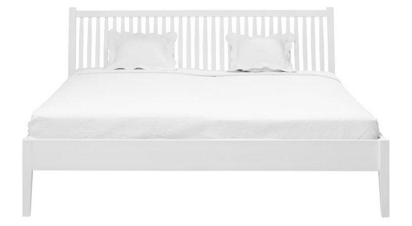Billigt sengestel (retro)