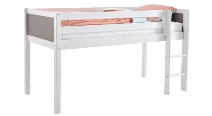 Flexa BASIC halvhøj seng
