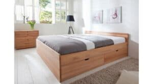 Sengerammer og sengestel