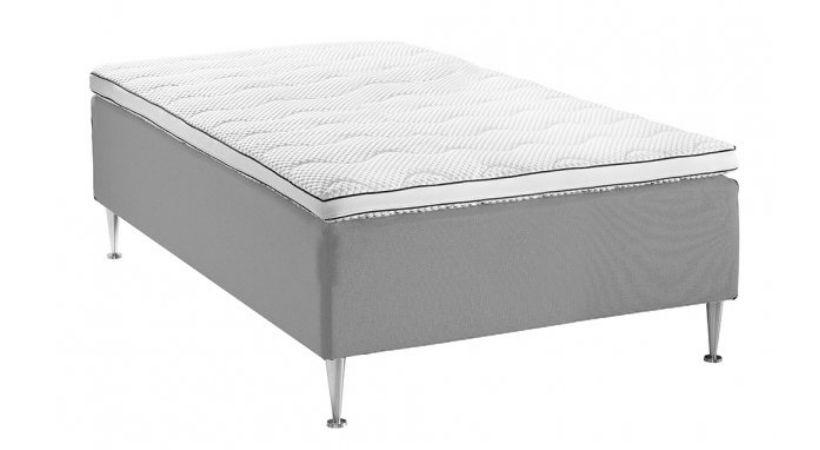 Halvanden mands seng – Highline Boxmadras