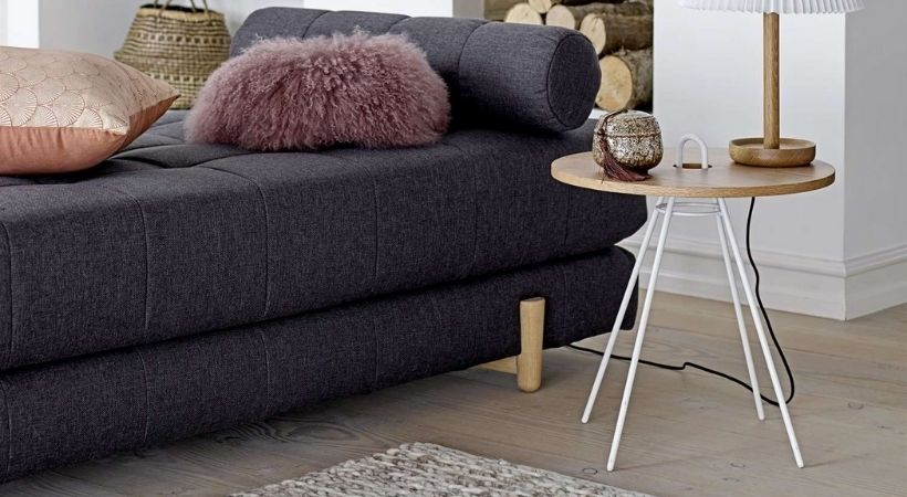 Bloomingville Bulky daybed