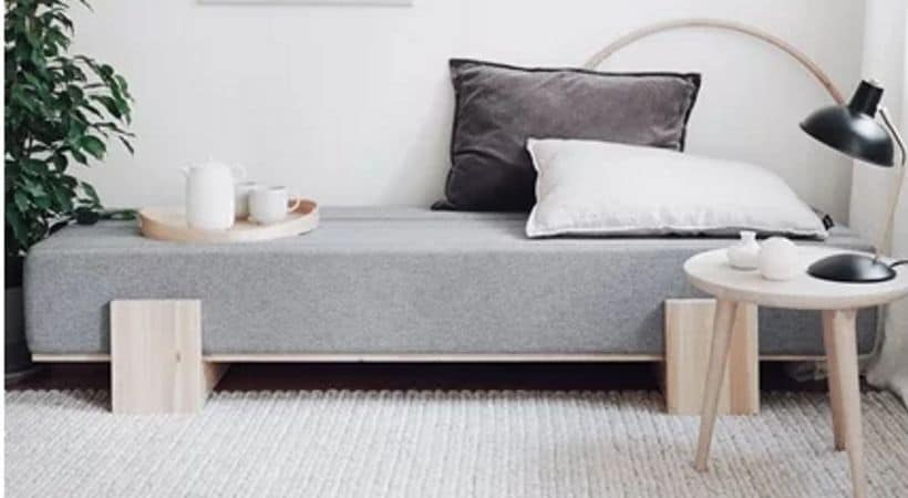 Lille daybed