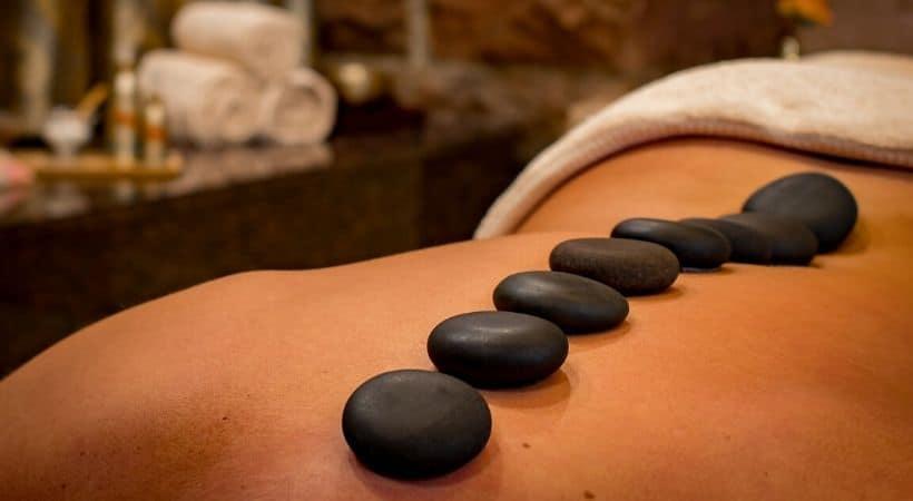 Mulighed for massage