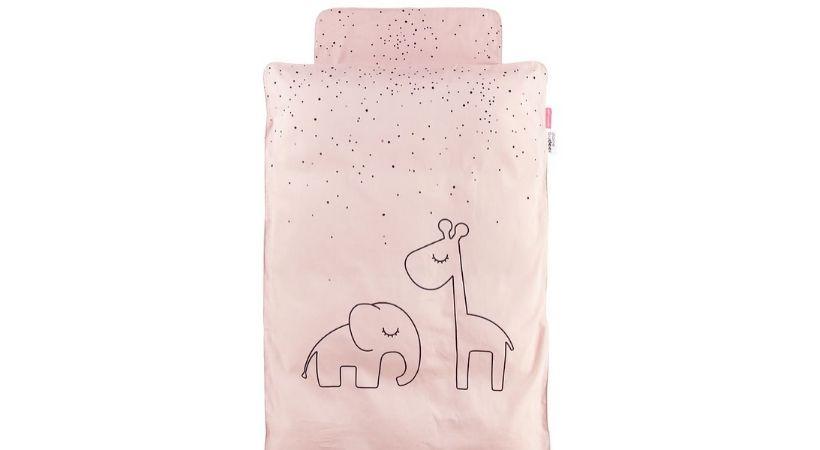 Done by Deer baby-sengetøj