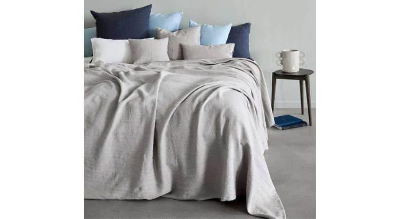 Hoer sengetaeppe - Luksus