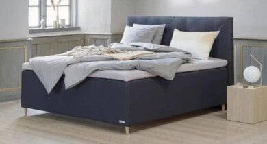 140x200 cm seng