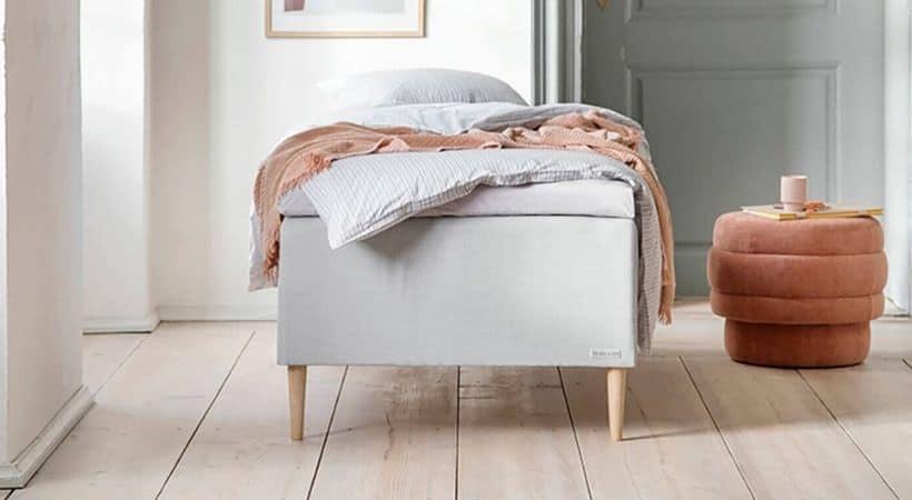 Norhland Prestige Box - Luksus 120x200 cm boksmadras