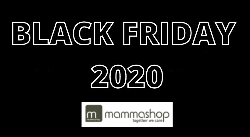 Black Friday - Mammashops tilbud på senge