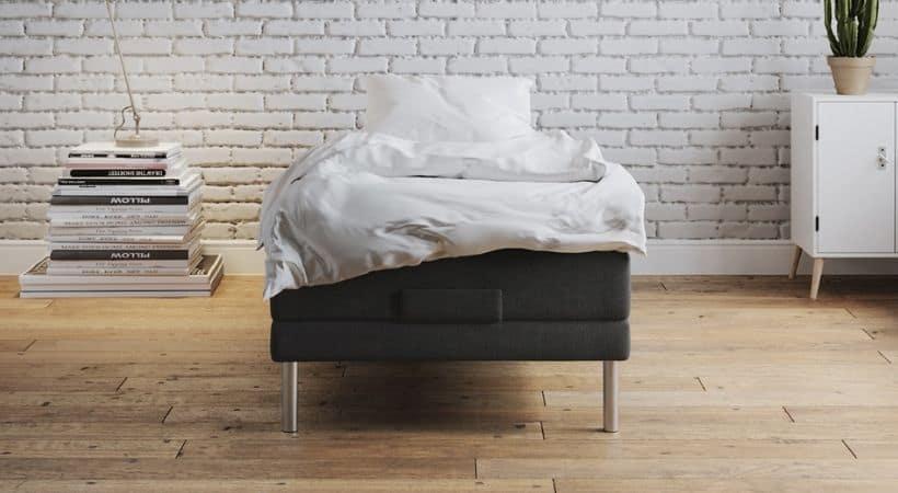 Enkelt-seng med elevation - Jupiter