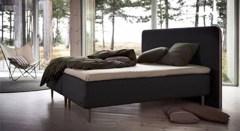 Tilbud på Dunlopillo senge og madrasser