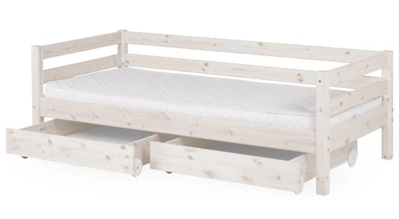 Tilbud på FLEXA senge og madrasser