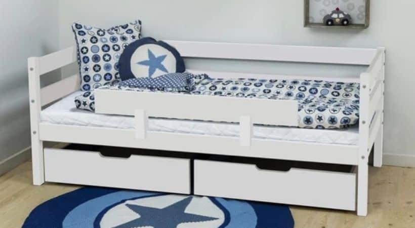 Tilbud på Hoppekids senge