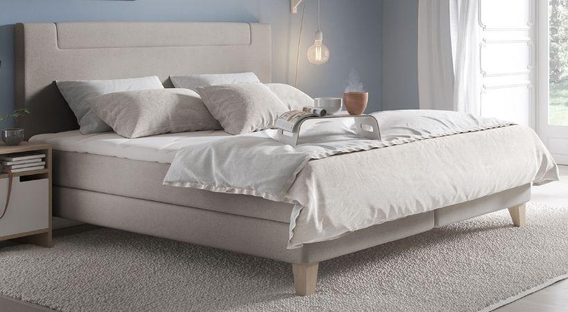 Tilbud på Svane senge