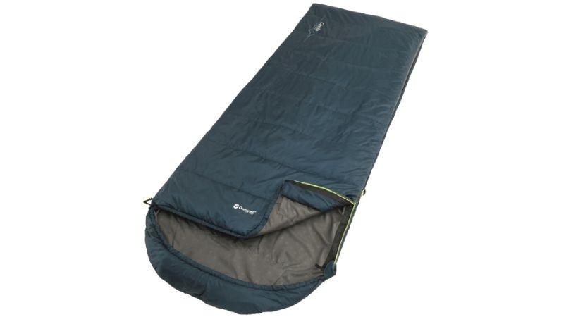 Billig sovepose til voksne - Outwell Canella